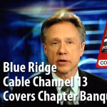 Blue Ridge Cable Banquet Coverage