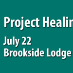 Project Healing Waters July 22