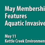 May 2016 Brodhead TU Meeting Features Aquatic Invasive Species