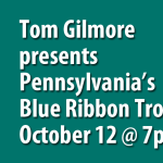 Tom Gilmore October 12 Brodhead Chapter of Trout Unlimited