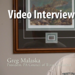 Greg Malaska Interview on Pennsylvania Council of Trout Unlimited