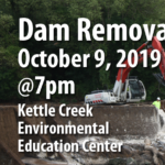 Brodhead Trout Unlimited Dam Removal Meeting